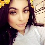 In October of 2016, Kylie was literally crowned as the official queen of Snapchat, being the most followed user on the app. (Photo: Snapchat)