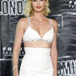 Charlize Theron and Sean Penn separated nearly two years, but it seems like the South African beauty hasn't been able to find a replacement ever since then. (Photo: WENN)