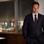After 7 years playing Mike Ross, Patrick J. Adams has confirmed his departure from the series. (Photo: Release)