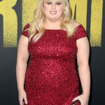 Rebel Wilson is a breath of fresh air. Pitch Perfect? Bridesmaids? Pain and Gain? All hilarious! Not to mention she's great on the Super Fun Night as well. Can't get enough Rebel. (Photo: WENN)