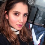 Perhaps the most remarkable Indian tennis player and one of the most popular athletes in India, Sania Mirza has a whopping fanbase of 4 million on Instagram. (Photo: Instagram)