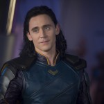 He became one of our favorite anti-heroes playing Asgardian god Loki. (Photo: Release)