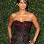 She's been in a handful of relationships, even walking down the aisle three times, but it seems like the beautiful Halle Berry still hasn't find the one to sweep her off her feet. (Photo: WENN)