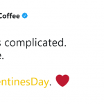But we still love it, though. (Photo: Twitter)