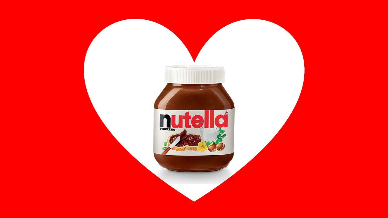 Celebrating World Nutella Day, the most delicious day of the year, here are 25 extremely relatable tweets about our Nutelladdiction. (Photo: JETSS)
