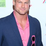 In 2012, Amy dated professional wrestler and WWE star, Nick Nemeth, also known as Dolph Ziggler. (Photo: WENN)