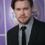 In 2011, producers decided not to make him a series regular for Season 3. Instead, they offered him a recurring role, but Chord declined. (Photo: WENN)