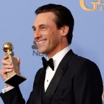 Hamm won two Golden Globes and an Emmy for his performance in the series. (Photo: WENN)