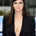 Though she's best known for her big screen performance, Daddario has appeared on TV shows like True Detective, New Girl, Parenthood, and The Last Man On Earth. (Photo: WENN)