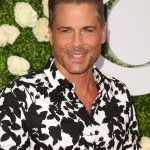 I mean—have you seen Rob Lowe? How he could not be in our list? (Photo: WENN)
