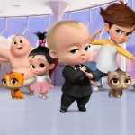 The Boss Baby returns with new adventures in a whole new series, which premieres on Netflix April 6. (Photo: Release)