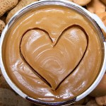 Here's to everyone who thinks food falls into only two categories: 1) peanut butter and 2) foods to put peanut butter on. (Photo: Release)