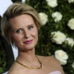 Cynthia Nixon is running for governor in her home state New York. (Photo: WENN)