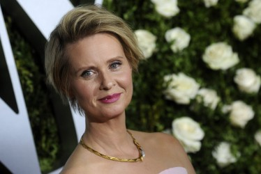 """Sex And The City"" Star Cynthia Nixon Could Become New York's Next Governor"