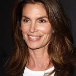 Cindy Crawford's acclaimed mole has complemented her gorgeous poses throughout her entire modeling career. (Photo: WENN)