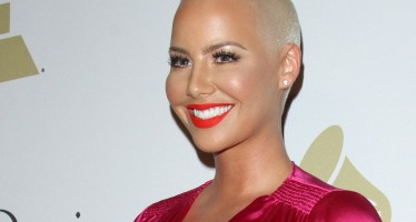 Amber Rose's Son Got A Very Special Gift From One Of His Greatest Idols!