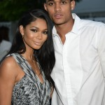 Before dating Shepard, Iman was in a relationship with the basketball player Jordan Clarkson for nearly eight months. (Photo: WENN)