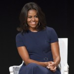 During her time as first lady, Michelle Obama focused on issues like physical health, nutrition, and education. (Photo: WENN)