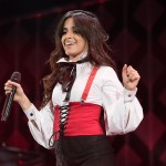 Camila Cabello is bringing Havana's heat to Taylor Swift's world tour. (Photo: WENN)