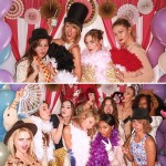 You know you're in good hands when Taylor Swift is behind the party planning! Jamie King was thrown a lavish shower surrounded by Gigi Hadid, the Haim sisters, Sarah Hyland and Hailee Steinfeld (to name a few). (Photo: Instagram)