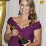 "In 2011 Natalie Portman won an Oscar for Best Actress for her performance in psychological drama, ""Black Swan."" (Photo: WENN)"
