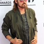Billy Ray Cyrus is the one Will that made us fall in love with country music! And for that, we thank him! (Photo: WENN)