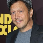 He may not be the most handsome, but we bet Rob Schneider is your favorite funny guy in this list. (Photo: WENN)