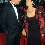 He was married to Demi Moore from 1987 to 2000. (Photo: WENN)
