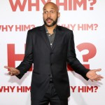 To celebrate his 47th birthday, here are 15 little known facts about the always hilarious star Keegan-Michael Key! (Photo: WENN)