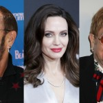 Click through our photo gallery above to see a list of 15 celebrities who have joined the ranks of stars that have joined the ranks of British chivalry! (Photo: WENN)