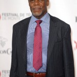 You loved him as Roger Mirtaugh in the Lethal Weapon series, and you continued to love him in real life as the amazing Danny Glover! (Photo: WENN)
