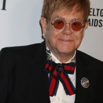 Not only was Elton John a close friend of the late Prince Dianna, and even attended Prince William and Kate Middleton's wedding in 2011. He's also an honorary member of the royalty, since he was knighted in 1998. (Photo: WENN)
