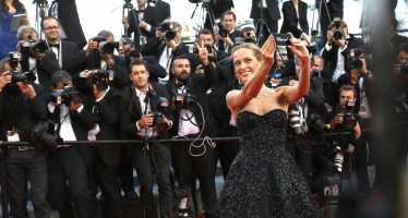 """The """"Grotesque"""" Practice Of Selfies Is Now Banned At Cannes Film Festival"""