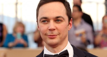The Man Beneath The Superhero Tees: 15 Fun Facts About Jim Parsons!