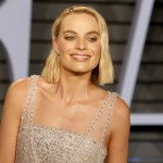 Margot Robbie will produce a new 10-episodes series inspired by William Shakespeare's iconic stories. (Photo: WENN)