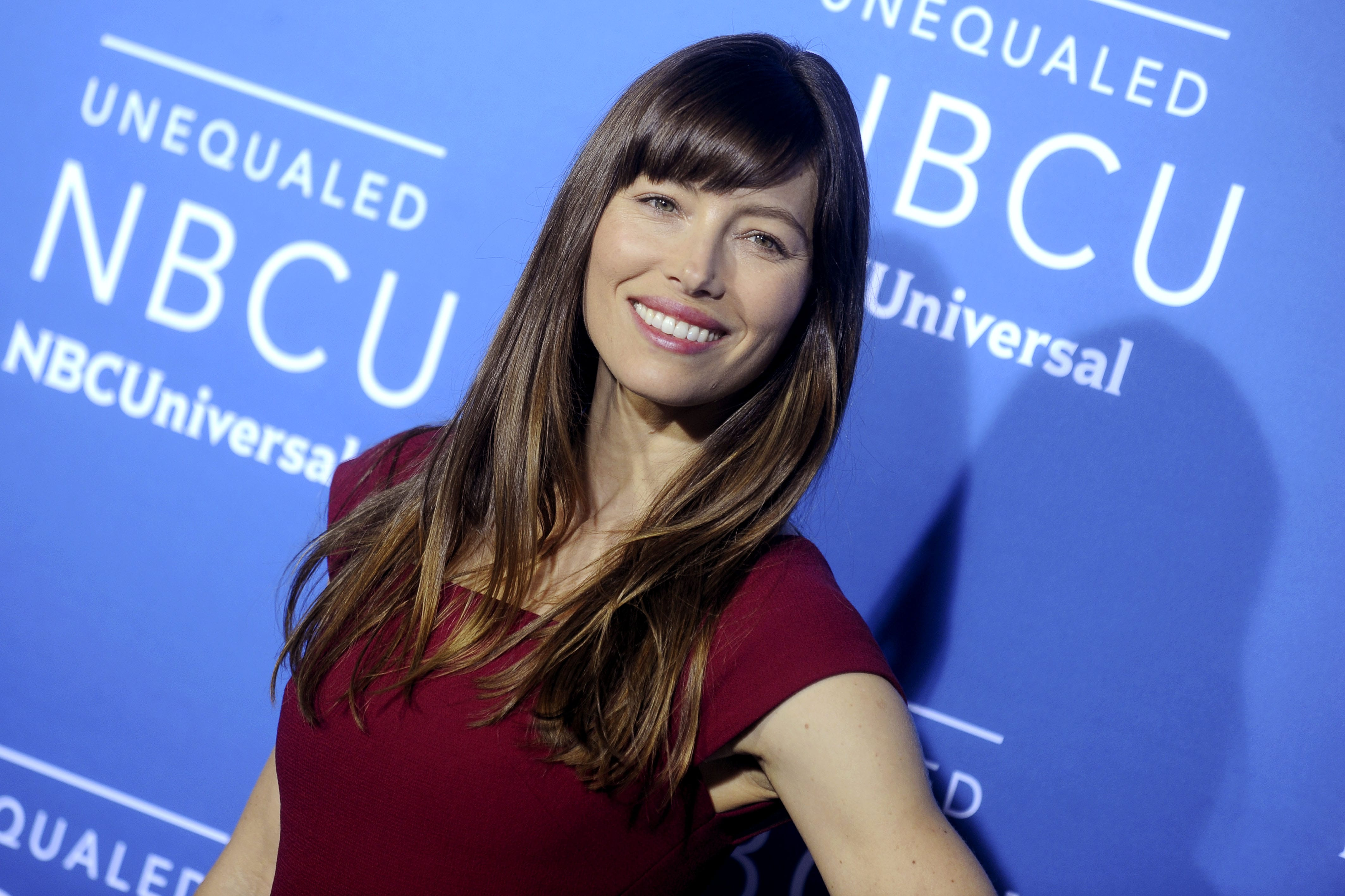 You know a girl is something else when a heartthrob like the one and only Justin Timberlake puts a ring on it! Check out 15 fun facts about the beautiful Jessica Biel. (Photo: WENN)