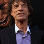 "The Rolling Stones frontman Mick Jagger is a knight, but he wasn't give the honor by the Queen, since she disapproved of the musicians ""anti-establishment"" views. Prince Charles did it instead. (Photo: WENN)"
