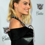 "Later this year Margot Robbie will star in the thriller ""Terminal"" inspired by the story of Lewis Caroll, ""Alice in Wonderland."" (Photo: WENN)"