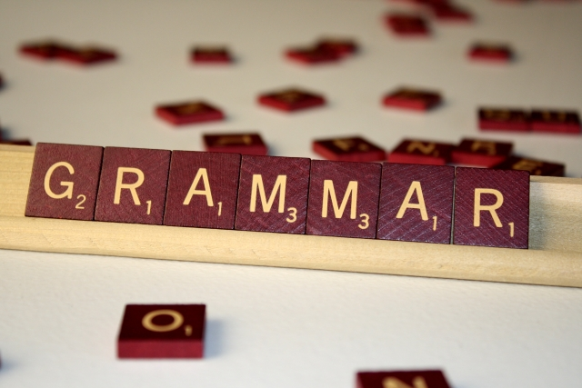 Click through our photo gallery above to read 17 tweets that will please your inner grammar nerd! (Photo: Release)