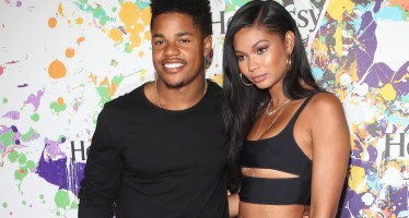 Chanel Iman Is Now A Married Woman!