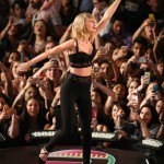 "So far, ""1989"" has been Taylor Swift's most successful world tour. (Photo: WENN)"