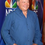 He is the iconic James T. Kirk, captain of the USS Enterprise. Meet actor William Shatner! (Photo: WENN)