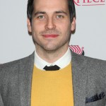 Thomas Barrow was a pain in the butt in Dowton Abbey. But we can't help but love Robert James-Collier in real life! (Photo: WENN)