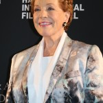 Julie Andrew's contribution to music and the arts were acknowledged when she was named Dame Julie Andrews in 2000. She'll always be Mary Poppins to us, though! (Photo: WENN)