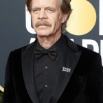 Two times Emmy winner, four times SAG champion, and Academy Award nominee. With that resume, William H. Macy had to be in our list, of course! (Photo: WENN)