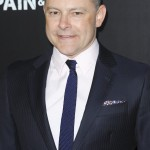 After winning two Emmy Awards for his comedy series Children's Hospital, Rob Corddry definitely deserves a spot on this list. (Photo: WENN)