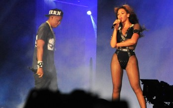 Beyoncé And Jay-Z Are Touring Together And Twitter Is Going Insane