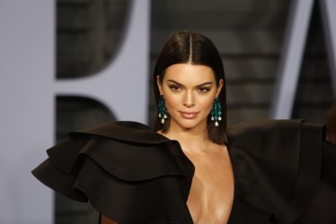 Kendall Jenner Hospitalized After An Allergic Reaction To A Vitamin Drip