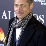Unless he's been flirting with you, you know him for his middle name, Brad. But you'll be surprise to learn that his full name is William Brad Pitt. (Photo: WENN)