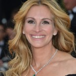 She's not a guy, and her name is not Robert. But she is THE Julia Roberts. 'Nuff said. (Photo: WENN)